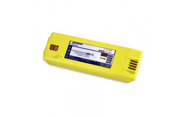 Cardiac Science lithium batterij | G3 type 9146